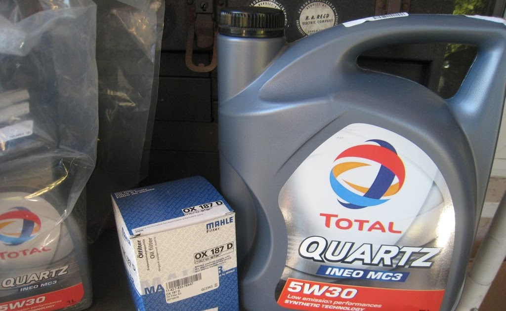 5w30 Synthetic Oil Bitog Autos Post