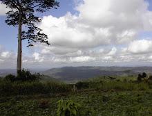 Aburi Hills