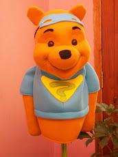 Títera Winie Pooh