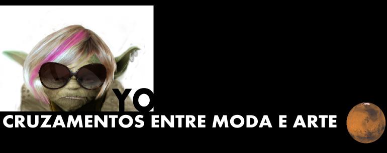 Yoda em Marte