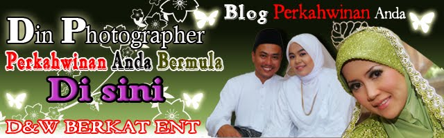 Photographer Perkahwinan Terengganu | kelantan | kuantan | klang | puchong