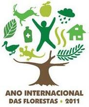 2011 - Ano Internacional das Florestas