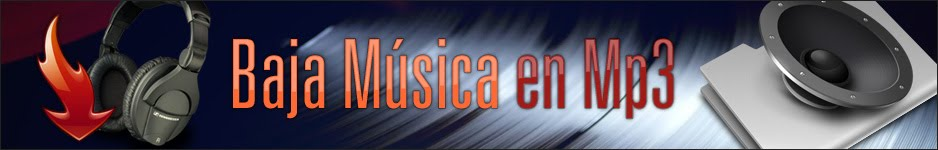 Baja Música en Mp3
