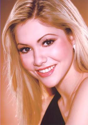 Kirsten Haglund Miss America