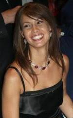 Sarah Larson
