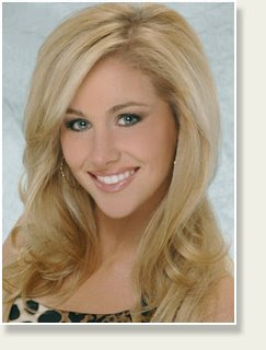 Candice Crawford - Miss Missouri