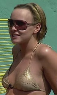 Chanelle bikini