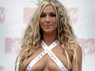 Jodie Marsh MTV