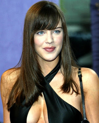 Michelle Ryan Is The Bionic Woman