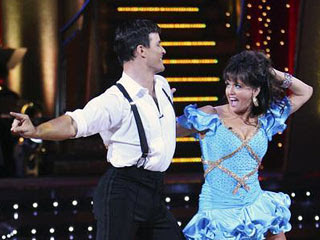Marie Osmond Dancing With The Stars