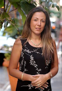 Amy Fisher in 2004