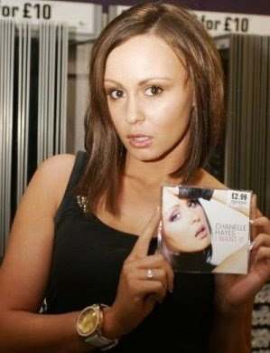 Chanelle Hayes I Want It