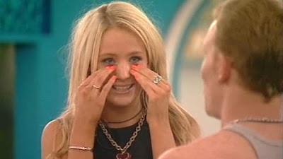 Nicole Cammack Big Brother