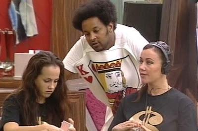 Rachel, Mohamed and Lisa