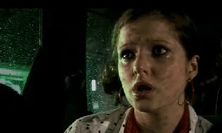 Rosie Webster crying