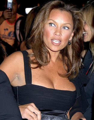vanessa williams bikini