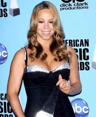 Mariah Carey American Music Awards