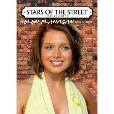 Helen Flanagan calendar