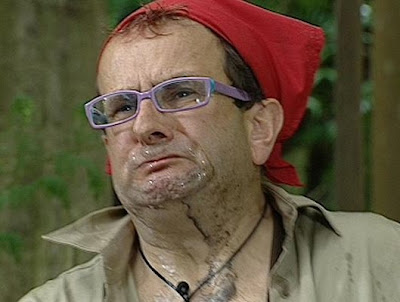 Timmy Mallett evicted from I'm A Celebrity