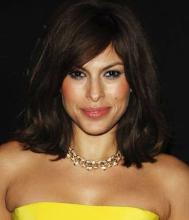 Eva Mendes. Most desirable woman