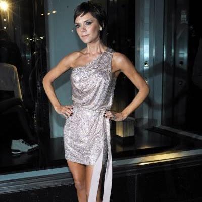 Victoria Beckham model