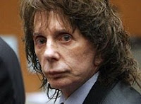 Phil Spector convicted of murder
