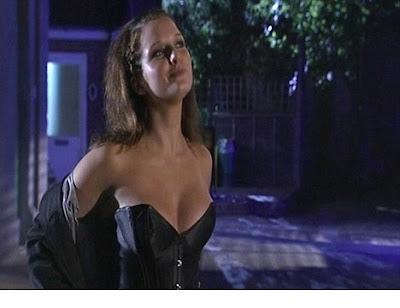 Helen Flanagan cleavage, sexy photos