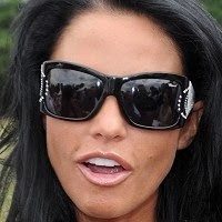 Katie Price I'm A Celebrity