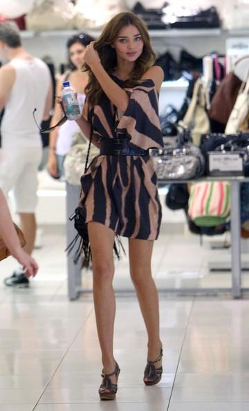 miranda kerr style. inspiration: Miranda Kerr