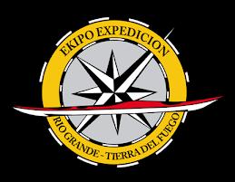 LOGO EKIPO EXPEDICION