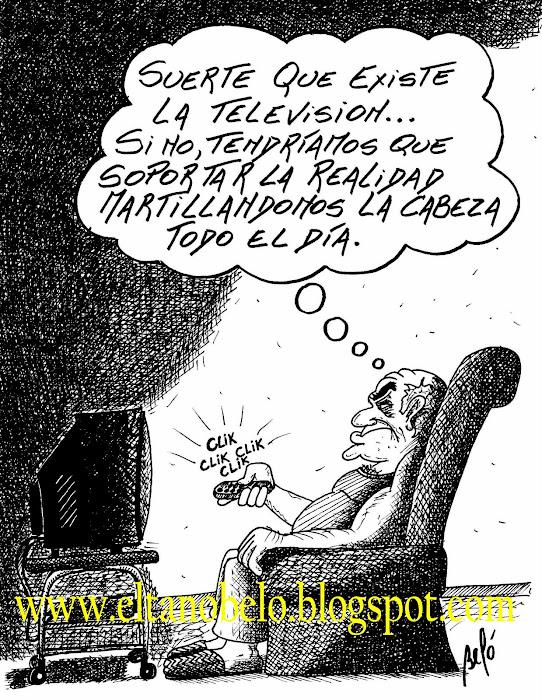 TV y REALIDAD