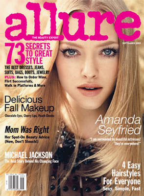 amanda seyfried allure