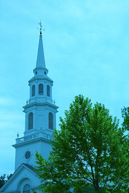 Concord Mass.