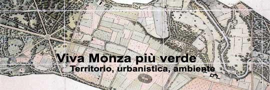 Viva Monza più verde