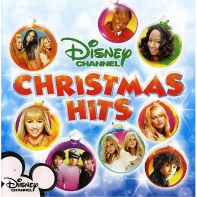 Download VA   Disney Channel Christmas Hits (2007)