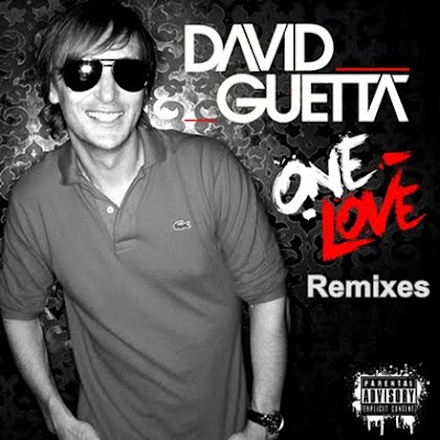 David Guetta Estelle One Love Chuckie