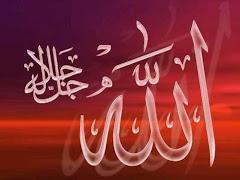 Tiada Tuhan Melainkan Allah Dan Muhammad Pesuruh Allah..