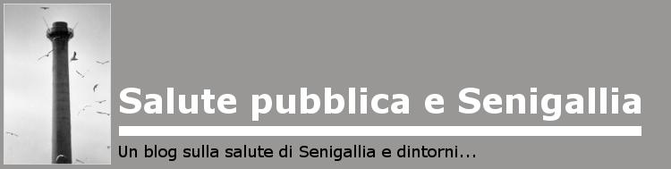 Salute Pubblica e Senigallia