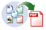 Pasar Archivos a Pdf