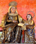Tradicional Festa de Sant'Ana