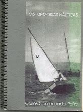 Libro: Mis memorias náuticas