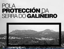 Pola protección da Serra do Galiñeiro