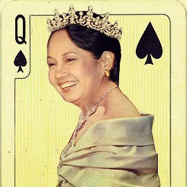 Oh-Wheezers: Gloria Macapagal Arroyo: 10 Things that make her ...