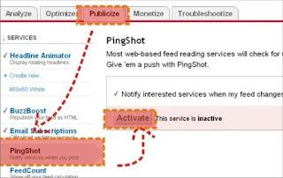 mengaktifkan_PingShot