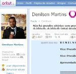 Adicione-nos em nosso orkut