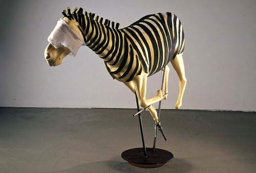 Frances Bagley, Zebra