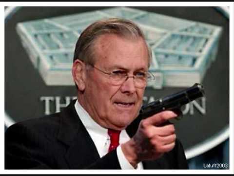 Donald Henry Rumsfeld 55144-11