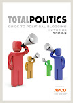 2008-9 Guide to Political Blogging