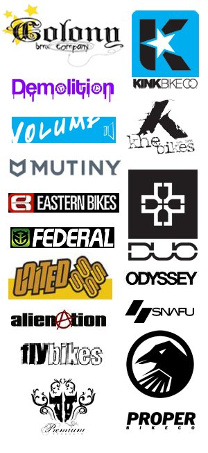 Best BMX Bike Brands