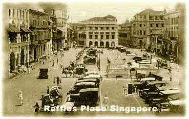 History Singapore Pictures Amah on Amazing Singapore  History Of Singapore